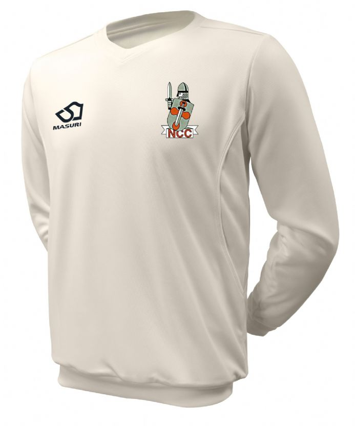 Normandy Long Sleeve Jumper SNR